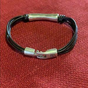 Uno de 50 Bar Bracelet 🌹 NWOT